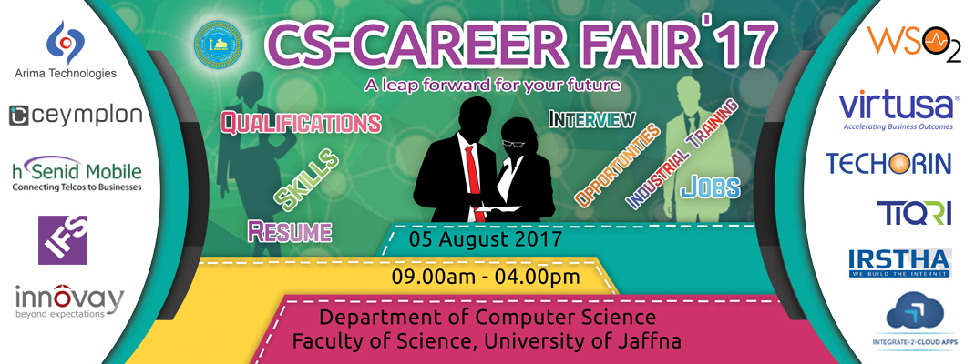 CAREER Fair 17